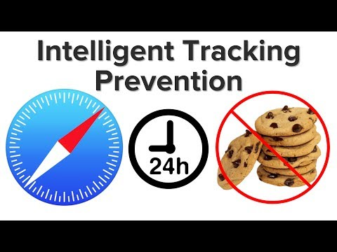 How Safari's new Intelligent Tracking Prevention feature works!