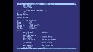 Amiga Hardware Programming 13 - Introducing    the Blitter! - PakVim