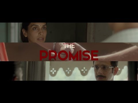 The Promise | 3 STOREYS | Sharman Joshi | Masumeh Makhija | Arjun Mukerjee