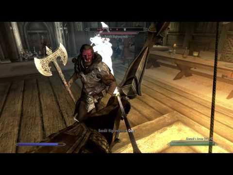 Akatosh's Gospel PS4