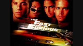 Fast And The Furious Sound Track - Limp Bizkit & DMX - Rollin'