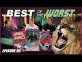Best Of The Worst Hawk Jones Winterbeast And ROAR