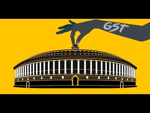 Pro-GST Arguments Based on Econometric Frauds: Prabhat Patnaik