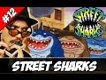 12 Street Sharks Rock Con Uacatu