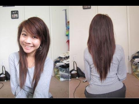 2 Ways to Volumize Hair with Flat Iron