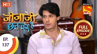 Jijaji Chhat Per Hai - Ep 137 - Full Episode - 18th July, 2018