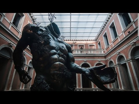 What to see at the Venice Biennale 2017   Venice Art Biennale