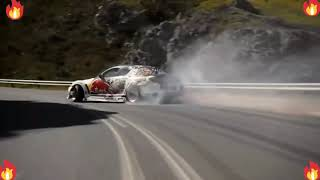Tungevaag & Raaban- Bad Boy(car Music Video)