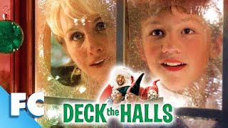 Deck The Halls (2006)   Full Christmas Family Movie