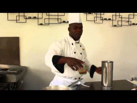 Couples Resorts Recipe: Jamaican Jerk Sauce