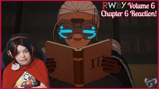 rwby volume 6 chapter 6 review Videos - 9tube tv
