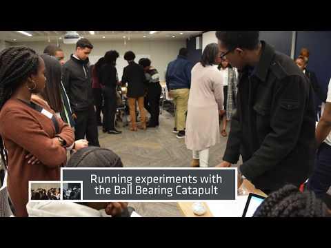 BAM Blacks at Microsoft Student Day 2018