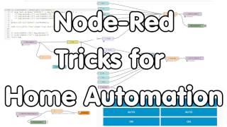 Raspberry Pi Node-RED Tutorial with Modbus & MQTT