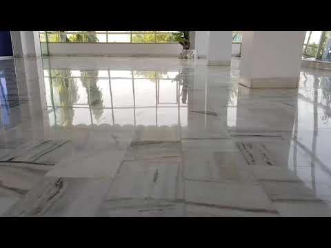 World cheapest marble flooring tiles