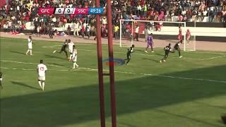 MAGOLI NA MIKWAJU YA PENATI: GWAMBINA FC 1-1 SIMBA SC (P:2-4), MECHI YA KIRAFIKI 21/6/2019