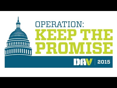 DAV kicks off Operation: Keep the Promise
