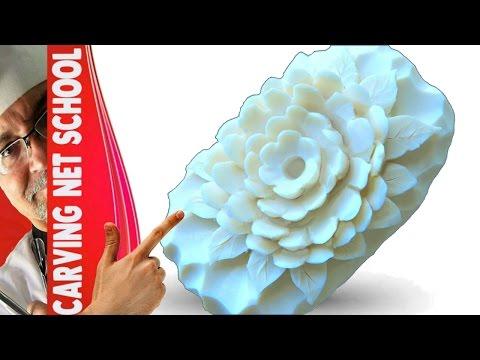 Art in soap, Soap Carving, Escultura em sabonete, การแกะสลักผลไม้, 水果雕刻, Ukiran buah