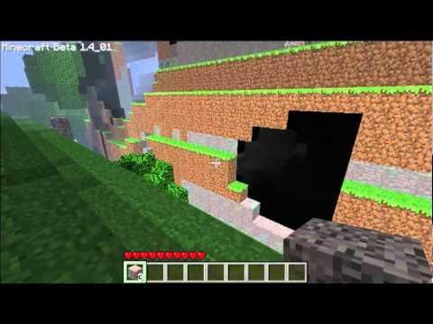 Minecraft Far Lands - PlayItHub Largest Videos Hub