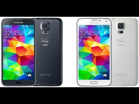 Blocked Blacklisted Verizon Wireless Samsung Galaxy S5 SM-G900V Fixed! (IMEI Repair)