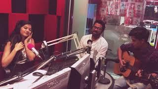 Rahul Jain Live Interview With Rangeeli Ruchi Fever 104 FM | Dil De Diya Hai Live