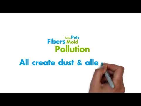 Microfiber Duster By Cleans Green™ - How To Get Rid Of Dust