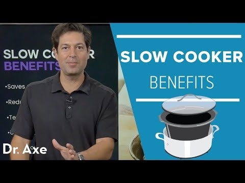 Slow Cookers: The Good, the Bad and the Ugly
