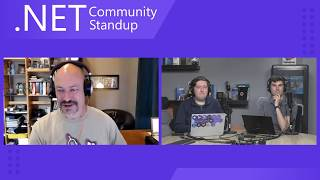 ASP.NET Community Standup - Oct. 22nd, 2019 - HTTP/3 and QUIC with Justin Kotalik and Andrew Nurse