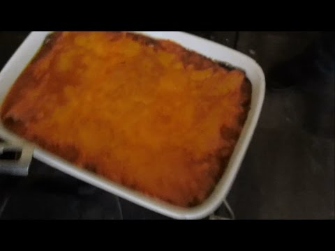 Dolmio Lasagne Meal Kit cooking test + review