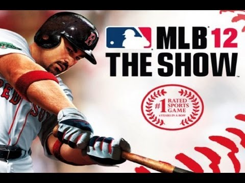 CGRundertow MLB 12: THE SHOW for PlayStation 3 Video Game Review