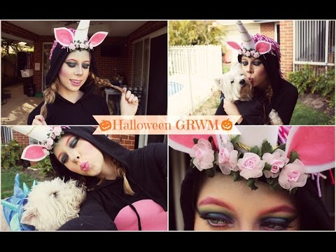 Halloween Get Ready With Us | TheDogBlog