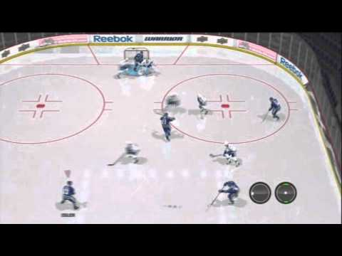 NHL 11 - Offensive Overload Strategies and More
