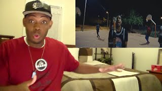 Futuristic x Devvon Terrell - Sub Me In (#Onetake) REACTION!!!