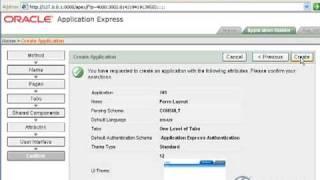 Introduccion a Oracle Aplicattion Express (1) - PakVim net