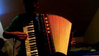 Sutermeister's Kleiner Walzer piano accordion arrangement
