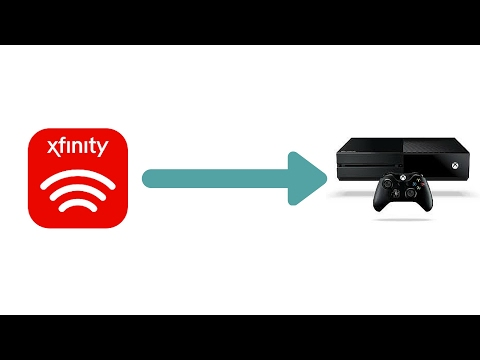 HOW TO GET XFINITY WIFI ON YOUR XBOX ONE ( if you use this method and it works please sub to me)