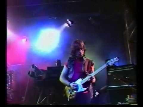 Marillion 2007 The Fish Years 1983 1986 rdgz