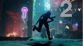 Destiny 2  - Official Gameplay Reveal Trailer [TW]