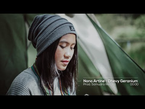 Dhevy Geranium Nono Artine