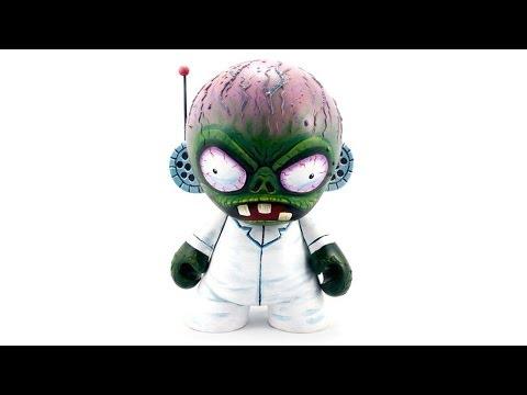 Plants vs. Zombies 2 - How to Kill Dr. Zomboss [No Commentary Walkthrough]