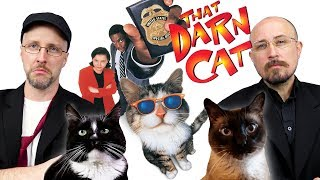 Download That Darn Cat (1997) - Nostalgia Critic Video