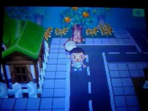 Animal Crossing Wild World - Skorpion