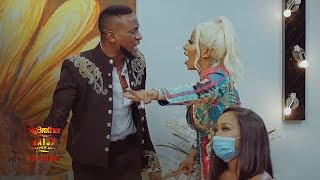 Cut-throat Wahala – BBNaija Reunion  | Pepper Dem Reunion | Africa Magic