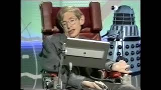 TV Offal intros featuring Professor Stephen Hawking