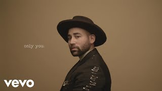 Parson James - Only You (Lyric Video)