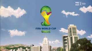 Bumper Rai FIFA World Cup 2014