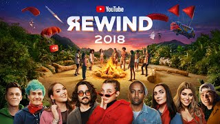 Download Rewind 2018: Everyone Controls Rewind | #Rewind Video
