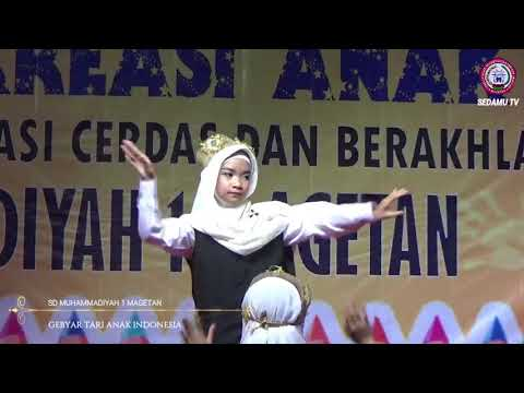 Xxx Mp4 AKAS 2019 GEBYAR TARI ANAK INDONEISA 3gp Sex