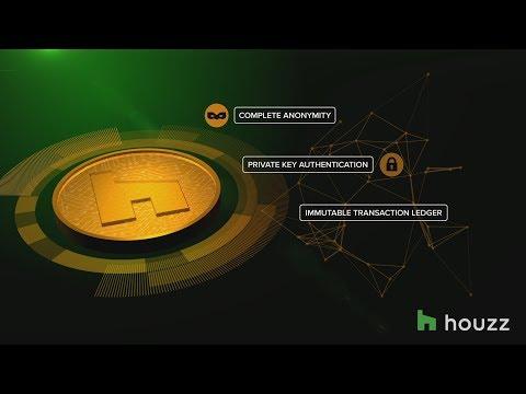 Houzz Launches ICO of HouzzCoinzz