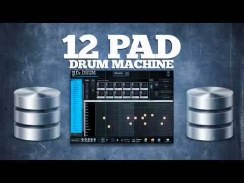 Beat Making Software! Make Awesome Beats On Your Own Computer!