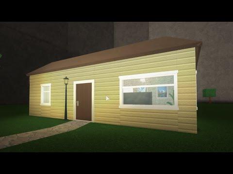 Upgrading 'The Starter House'! Roblox - Bloxburg (20k)